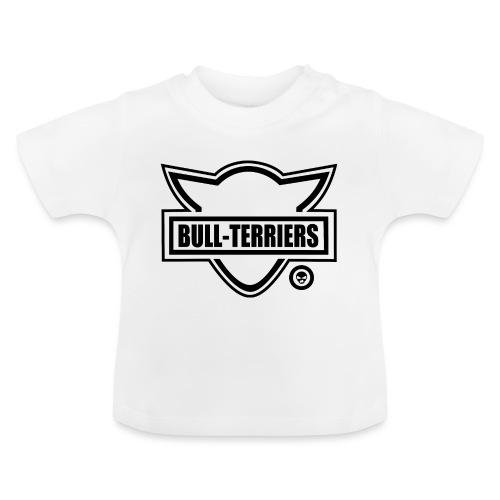 Bull Terrier Original Logo - Baby T-Shirt