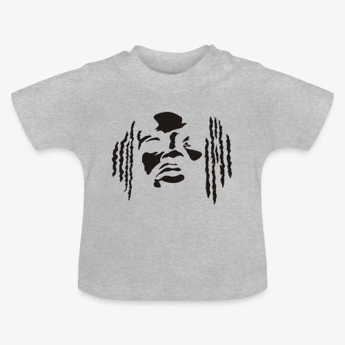 Rasta - T-shirt Bébé