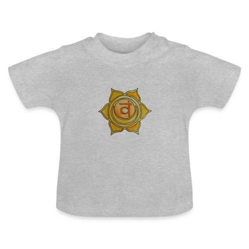 Svadhisthana chakra - Baby T-Shirt