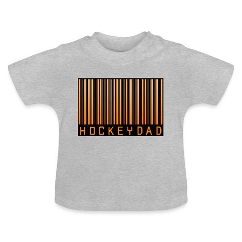 Hockey Dad - Baby-T-shirt