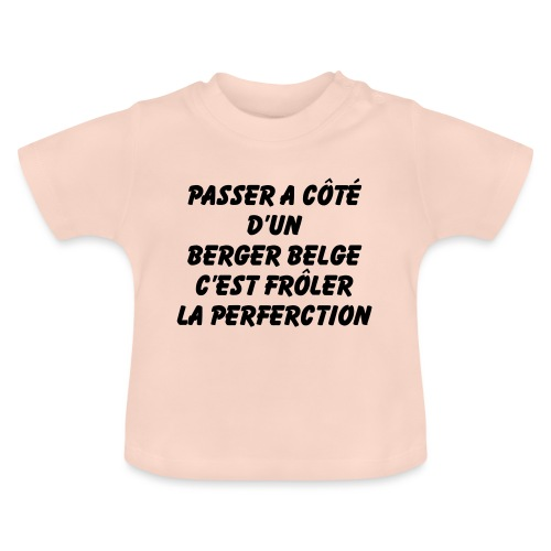 Frôler la perfection - T-shirt Bébé