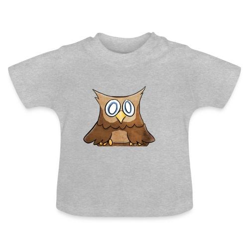 Owl - Baby T-shirt