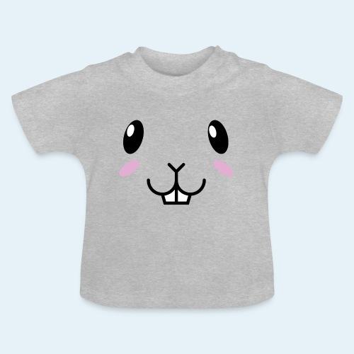 Conejo bebé (Cachorros) - Camiseta bebé