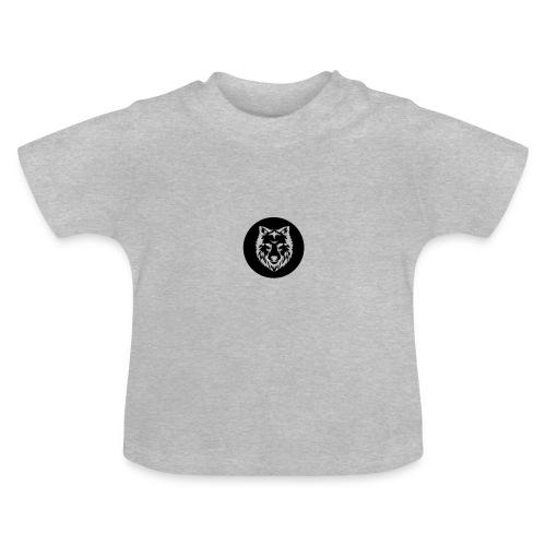 La Tanière des Chiens-Loups - T-shirt Bébé