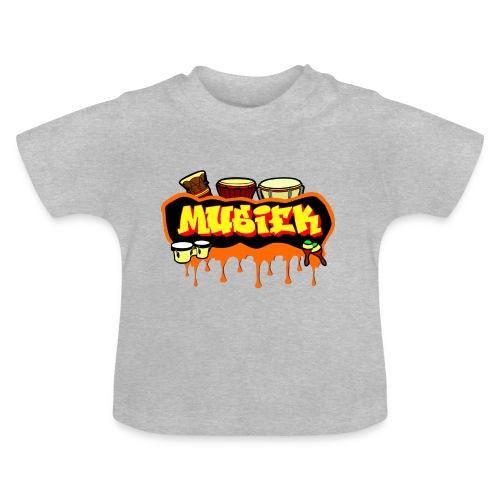 MUSIEK 2 - T-shirt Bébé