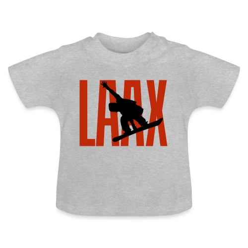 Laax - Baby T-Shirt