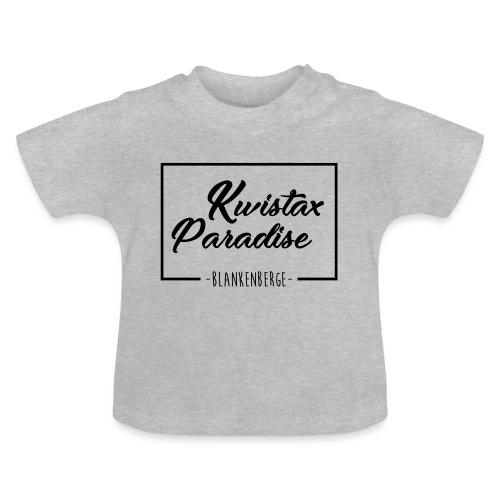 Cuistax Paradise - T-shirt Bébé