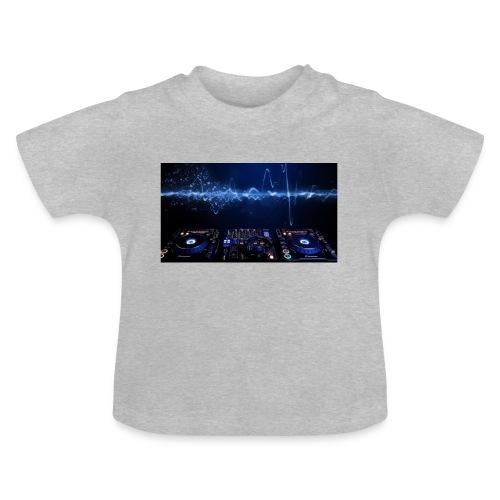 muziek - Baby T-shirt