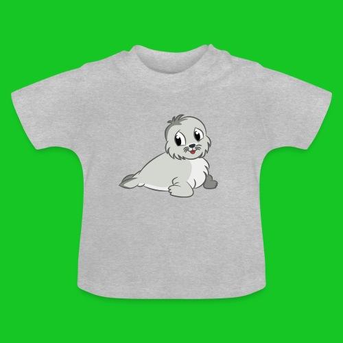 Zeehondje - Baby T-shirt