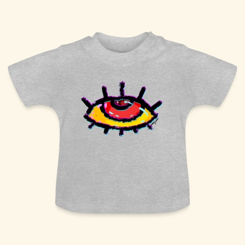 Eye See the Future - Baby T-Shirt