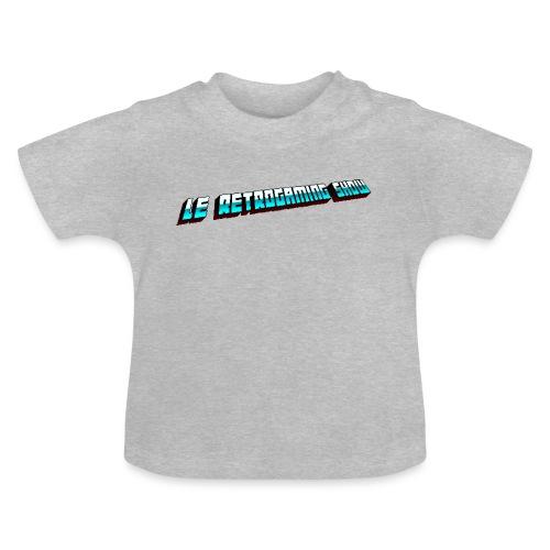RGS - T-shirt Bébé