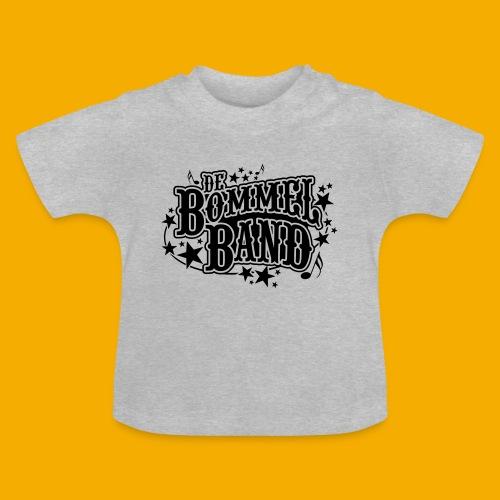 bb logo - Baby T-shirt