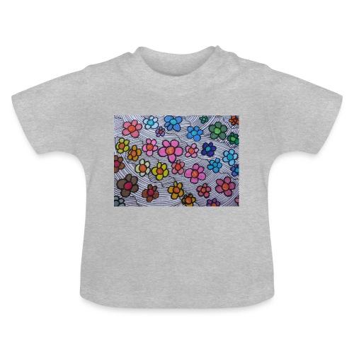 Pattern Contest #02 - Maglietta per neonato