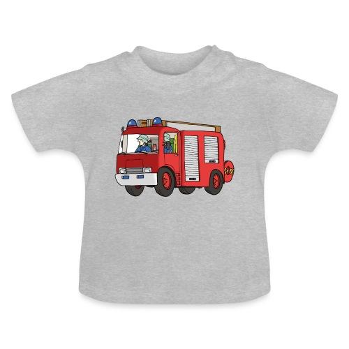 Engine 7 - Baby T-Shirt