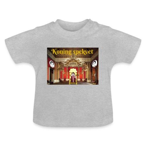 Koning Spekvet - Baby T-shirt