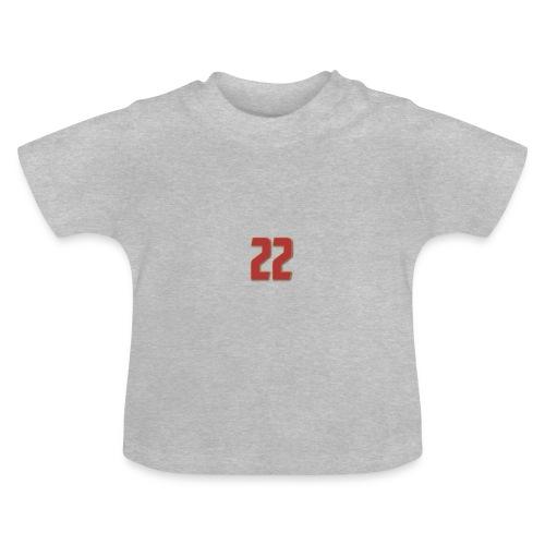 t-shirt zaniolo Roma - Maglietta per neonato
