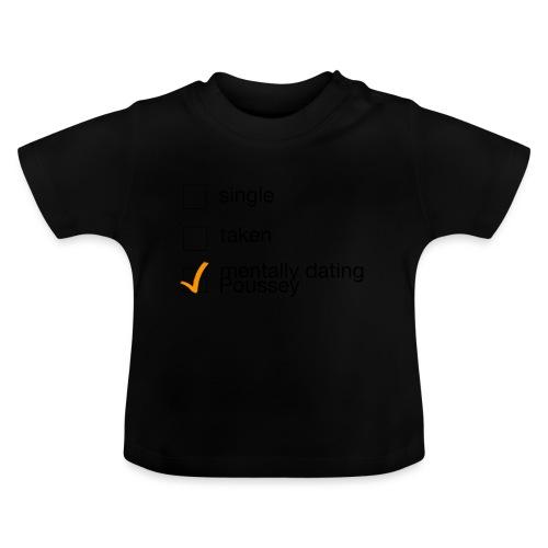 OITNB - Poussey - T-shirt Bébé