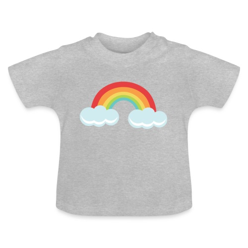 Rainbow product range - Baby T-Shirt