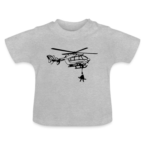 Dragon Securite Civile - T-shirt Bébé