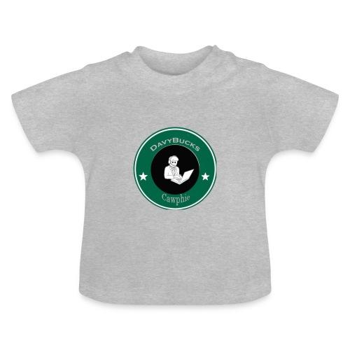 DavyBucks - Baby T-shirt