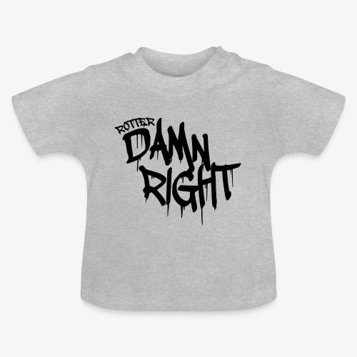 Rotterdamnright - Baby T-shirt