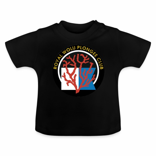 Royal Wolu Plongée Club - T-shirt Bébé