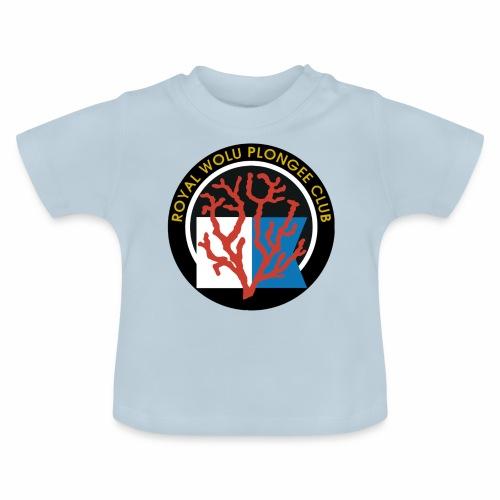 Royal Wolu Plongée Club - T-shirt Bébé