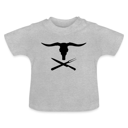 Cowly Roger - Baby T-shirt