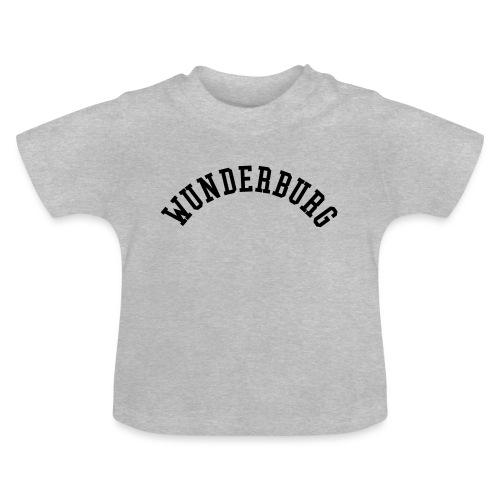 Wunderburg - Baby T-Shirt
