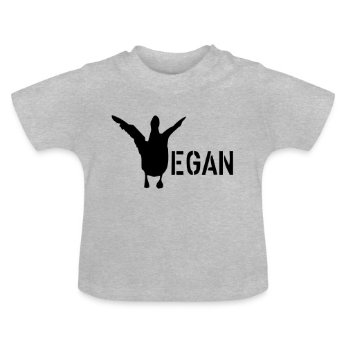venteklein - Baby T-Shirt