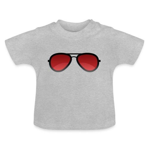 Enzed Sunglass - T-shirt Bébé