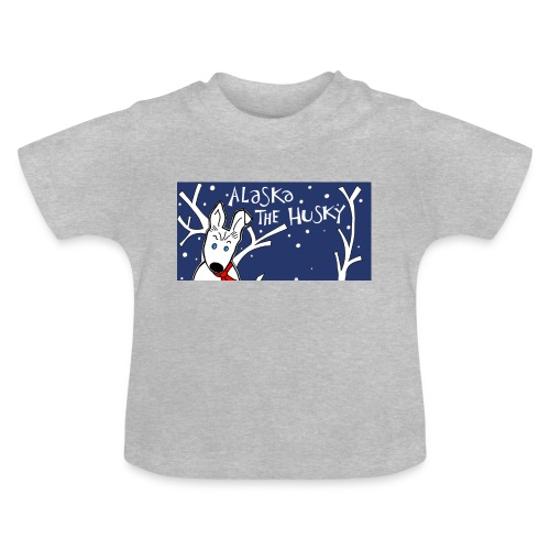 Alaska - Baby T-Shirt