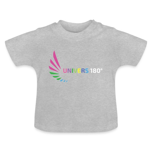 Univers 180° - Baby T-Shirt