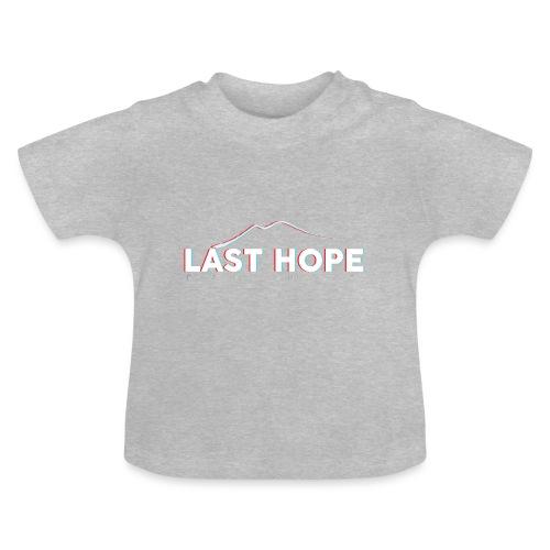 Last Hope Glitch - Maglietta per neonato
