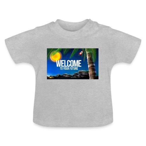 Future - Baby T-Shirt