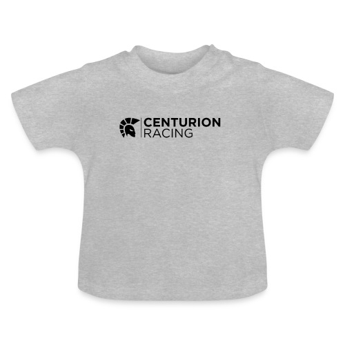 Centurion Racing Logo - Baby T-Shirt