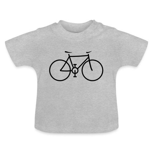 Singlespeed - Baby T-Shirt