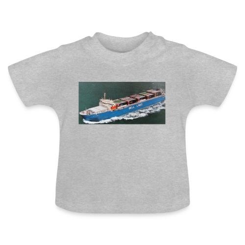 Bell Pioneer jpg - Baby T-shirt