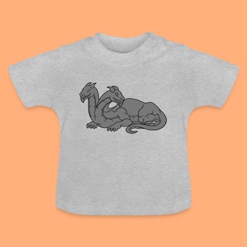 dragon 2 - T-shirt Bébé