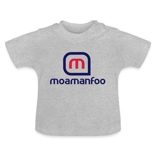 Moamanfoo - T-shirt Bébé