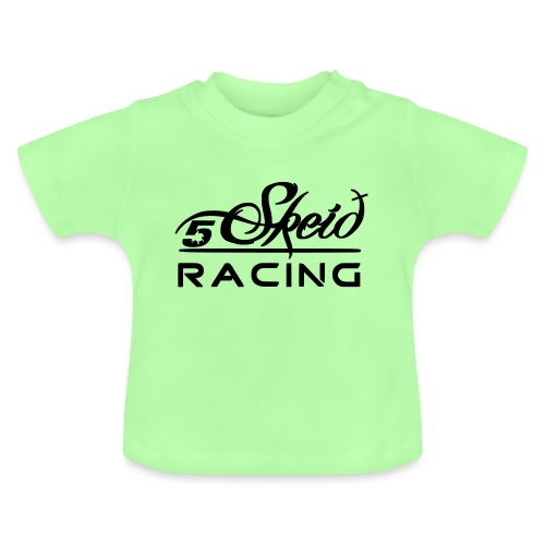 Skeid Racing - Baby T-Shirt