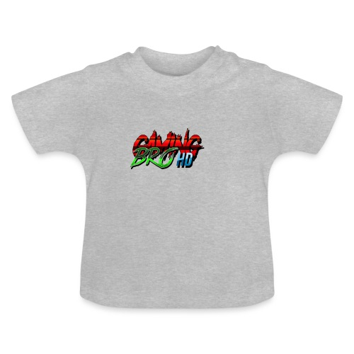 gamin brohd - Baby T-Shirt