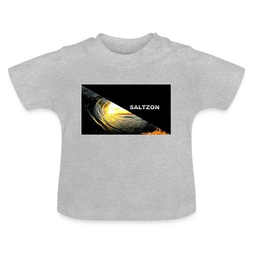 saltzon - Baby T-Shirt