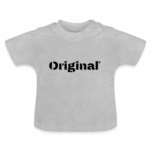 Original, by 4everDanu - Baby T-Shirt