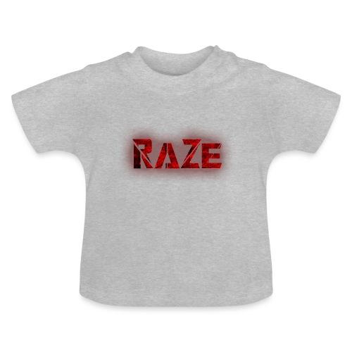 RaZe Logo - Baby T-Shirt
