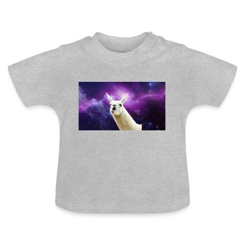 Laama my frend! - Vauvan t-paita