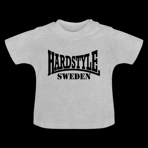 hardstyle - Baby-T-shirt