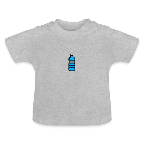 Bottlenet Tshirt Grijs - Baby T-shirt