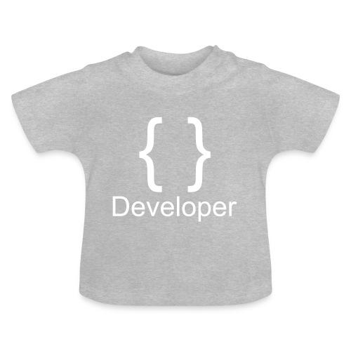 Developer - Baby T-Shirt