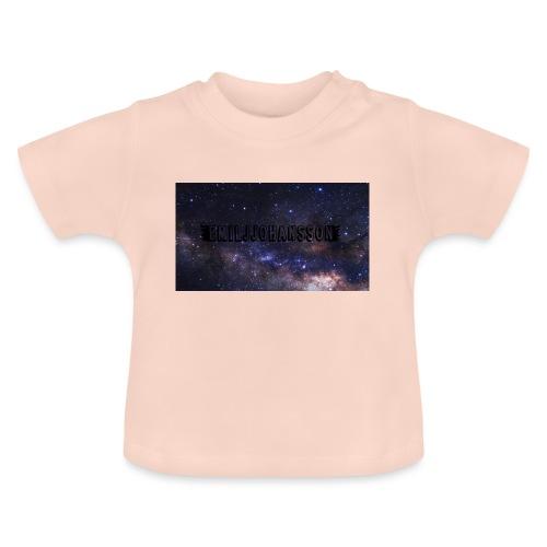 EMILJJOHANSSON - Baby-T-shirt